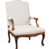 18th Century Louis XV Armchair