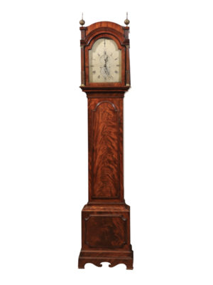 19th Century English Tall Case Clock