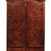 Louis XV Style Walnut Armoire