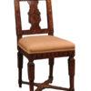 19th Century Italian Side Chair