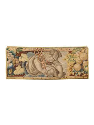 17th Century Tapestry Panel