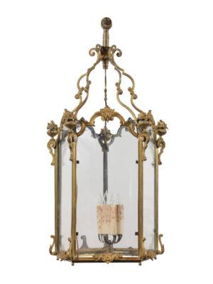 Louis XV Style Lantern