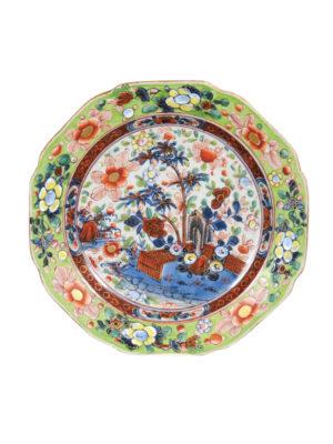 Clobberware Plate