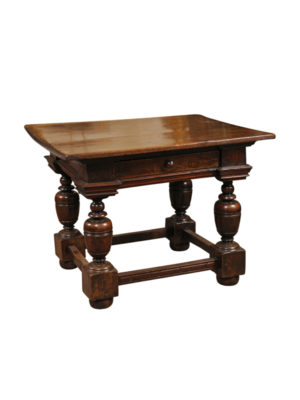 18th Century Italian Renaissance Center Table