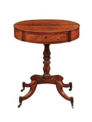 Early 19th Century Regency Side Table