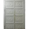 18th Century Painted Doors