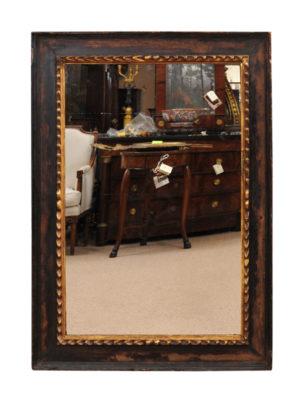 17th Century Italian Mirror