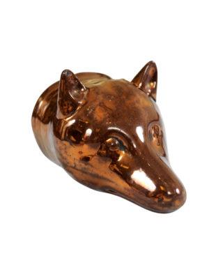 Foxhead Stirrup Cup