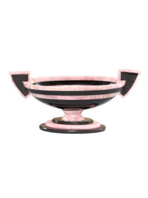 Petite Art Deco Stone Urn
