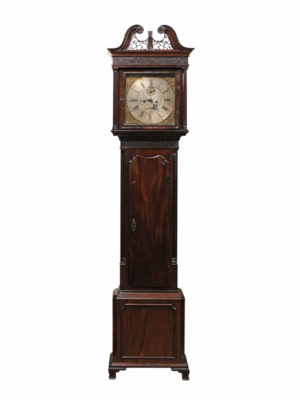 18th Century English Tallcase Clock James Butler