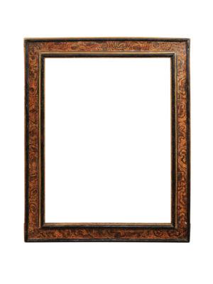 Italian Marbleized Frame