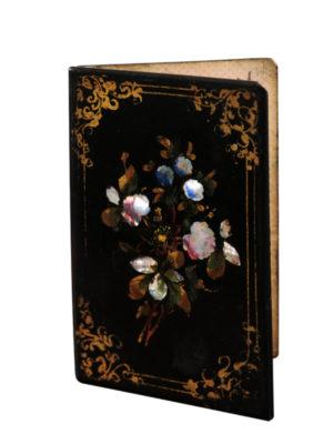 Victorian Book Cover