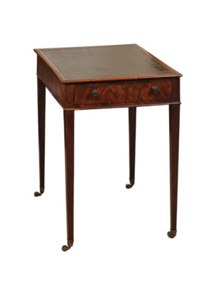 18th Century English Architects Table