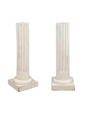 18th Century Italian Neoclassical Columns