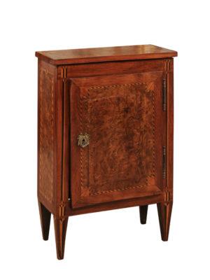 Petite 19th Century Dutch Cabinet