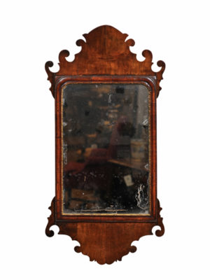 18th Century English Chippendale Mirror