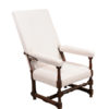 18th Century French Louis XIII Style Recliner
