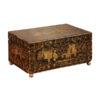 19th Century Chinoiserie Box