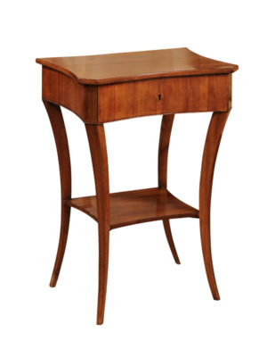 19th Century Biedermeier Side Table