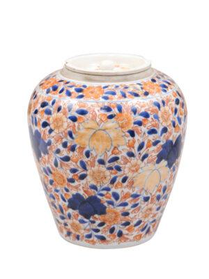 Chinese Export Imari Vase