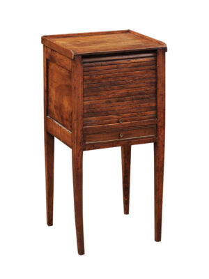 19th Century French Walnut Chevet