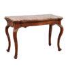 18th Century Italian Rococo Console Table