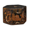 Chinoiserie Hat Box
