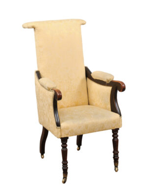 Early 19th Century English Armchair