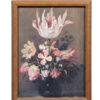 20th Century Framed Floral Still Life