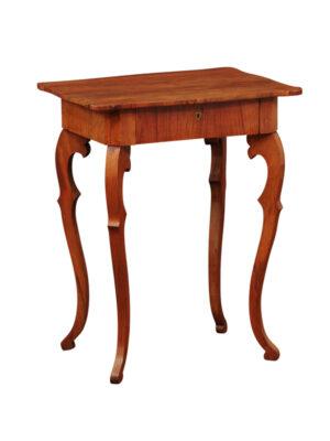 18th Century Italian Rococo Side Table