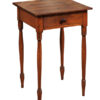 Early 19th Century American Side Table