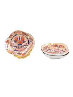 Lord Nelson Shell Shaped Dishes