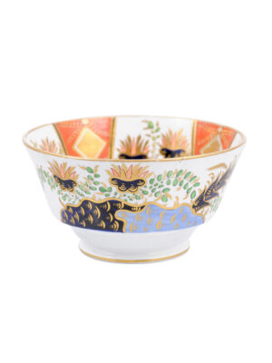 Spode Pattern 2213 Porcelain Bowl