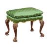 Venetian Style Giltwood Bench