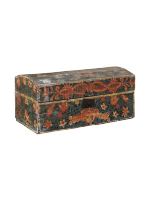 18th Century French Marriage Box