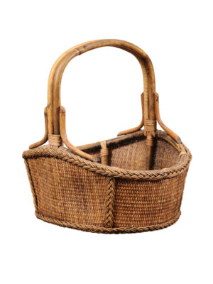19th Century Basket