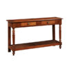 French Fruitwood Serving Table